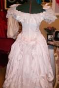 Klänning i äldre stil